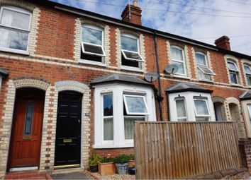 3 bed terraced house to rent in St. Georges Road, Reading RG30
