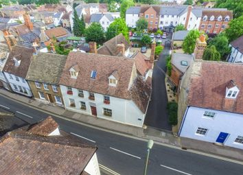 Thumbnail 6 bed end terrace house for sale in London Street, Faringdon