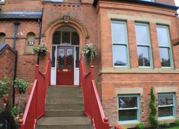 Thumbnail 2 bedroom flat to rent in 35 Rectory Road, Crumpsall, Manchester