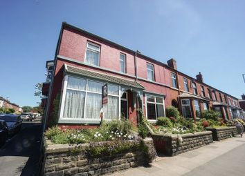 Thumbnail 5 bedroom end terrace house for sale in Chorley New Road, Horwich, Bolton