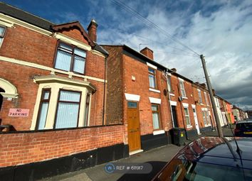 Thumbnail 2 bed terraced house to rent in Pear Tree Street, Derby
