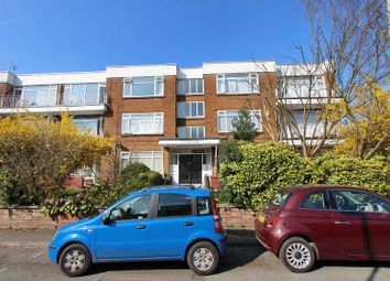 Thumbnail 2 bed flat for sale in Cavendish Court, Holden Road, Salford
