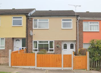 Thumbnail 4 bed terraced house to rent in Viola Walk, Colchester