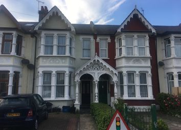 Thumbnail 2 bed flat to rent in Belmont Road, Ilford