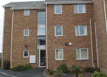 Thumbnail 1 bed flat to rent in Rushen Court, Wellington, Telford