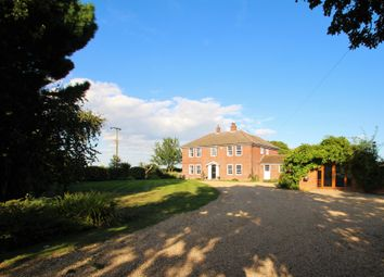 Thumbnail 4 bed detached house to rent in Damonts Farm Lane, Clacton-On-Sea, Essex