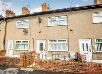 Thumbnail 2 bed terraced house for sale in Brighton Terrace, Bagillt Road, Bagillt, Flintshire