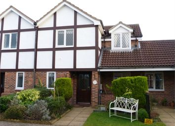 Thumbnail 2 bed end terrace house for sale in The Hawthorns, Lutterworth