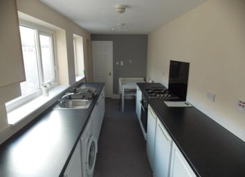 3 bed shared accommodation to rent in Lonsdale Street, Middlesbrough TS1
