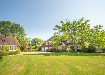 Thumbnail Detached house for sale in Harebeating Lane, Hailsham, East Sussex