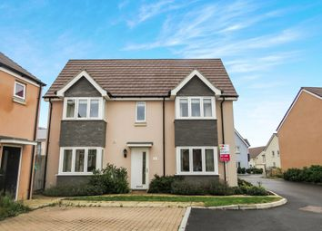 3 bed link-detached house for sale in Elm Hayes Road, Charlton Hayes, Bristol BS34