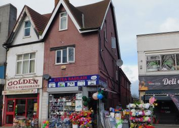 Thumbnail Retail premises for sale in 189 High Street, Birmingham