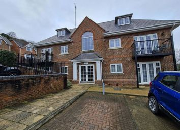 The Sidings, High Wycombe HP11. 2 bed flat for sale