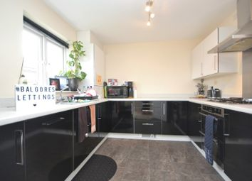 Thumbnail 3 bed property to rent in Arnwil Drive, Romford