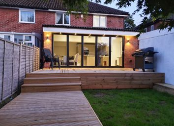 Thumbnail 3 bed semi-detached house for sale in First Avenue, Church, Accrington, Lancashire