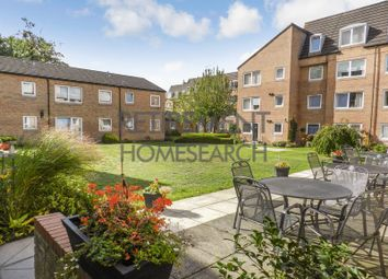 Thumbnail 1 bed flat for sale in Homebeech House Phase II, Woking
