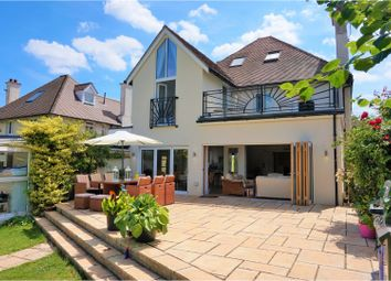 Thumbnail 7 bed detached house for sale in Priestfields, Rochester