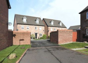 Thumbnail 4 bed semi-detached house to rent in Lewis Walk, Kirkby, Liverpool