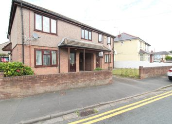 Thumbnail 2 bedroom flat for sale in Conway Road, Newport