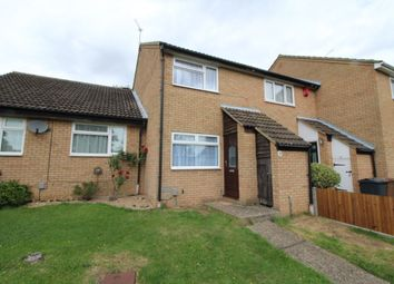 Thumbnail 2 bed terraced house to rent in Christie Road, Stevenage