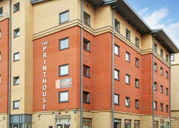 Thumbnail 1 bed flat for sale in 58 Woodgate, Loughborough