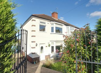 Thumbnail 3 bed semi-detached house for sale in Allenby Drive, Sheffield