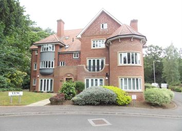 Thumbnail 2 bed flat for sale in Greystones Drive, Darlington