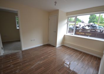 Thumbnail 1 bed flat to rent in Trentham Road, Longton, Stoke-On-Trent