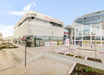 Thumbnail 1 bed flat for sale in White City Living, White City