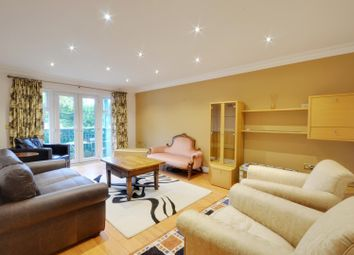 Thumbnail 3 bedroom flat to rent in Eastbury Avenue, Northwood