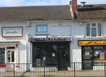 Thumbnail Retail premises for sale in Ashby Road, Coalville