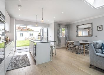 Thumbnail 4 bed semi-detached bungalow for sale in Gerrard Gardens, Pinner, Middlesex