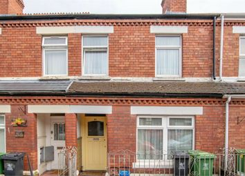 Thumbnail 3 bed terraced house to rent in Nesta Road, Cardiff, South Glamorgan