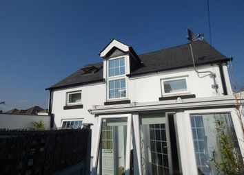 Thumbnail 2 bedroom detached house for sale in Malmesbury Park Road, Bournemouth