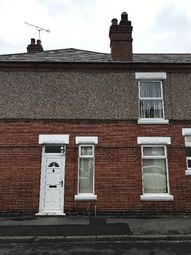 Thumbnail 4 bedroom end terrace house to rent in Ribble Road, Coventry