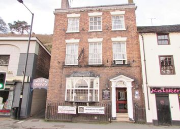 Thumbnail Hotel/guest house for sale in Underhill Street, Bridgnorth