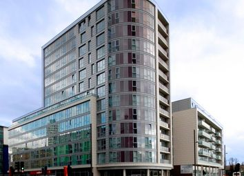 Thumbnail 1 bedroom flat for sale in Rick Roberts Way, London