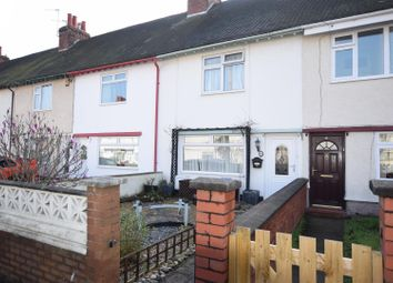 Thumbnail 2 bed property to rent in Dudley Road, Ellesmere Port