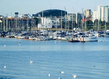 2 bed flat for sale in Lady Isle House, Ferry Court, Cardiff Bay CF11