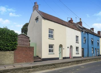 Thumbnail 3 bedroom end terrace house for sale in London Road, Calne