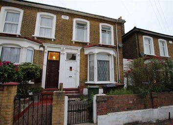 Thumbnail 3 bedroom end terrace house for sale in Maynard Road, Walthamstow, London