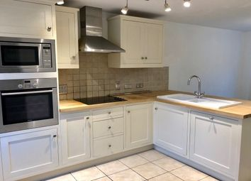 Thumbnail 2 bed town house to rent in Goscote Hall Road, Leicester