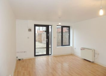 Thumbnail 2 bed flat for sale in Lawford Mews, Waterloo Road, Bristol
