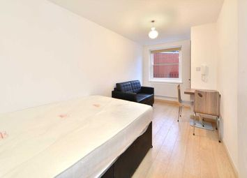Thumbnail Studio to rent in Dawes Road, Fulham, London