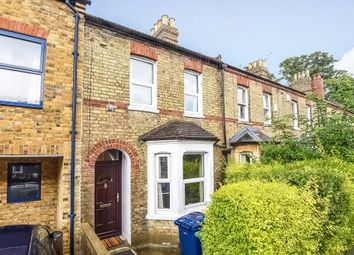 Thumbnail 3 bedroom terraced house for sale in St. Marys Road, Oxford