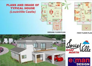 Thumbnail 4 bed property for sale in Gaborone North, Gaborone, Botswana