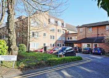 1 bed flat to rent in Mount Hermon Road, Hook Heath, Woking GU22