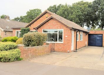 Thumbnail 2 bed detached bungalow for sale in Thieves Bridge Road, Watlington, King's Lynn