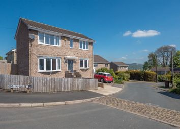 Thumbnail 3 bed detached house for sale in Dorian Close, Bradford