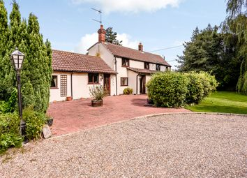 4 bed detached house for sale in Cess Lane, Martham, Great Yarmouth NR29